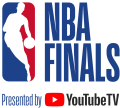NBA Finals 2018-2019-Pres Alternate iron on transfer