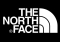 The north face 02 logo vinyl