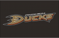 Anaheim Ducks 2006 07-2013 14 Jersey Logo decal sticker