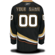Custom NHL Jersey Number Letter Kits