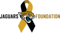 Jacksonville Jaguars 2013-Pres Charity Logo 01 iron on transfer
