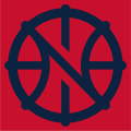 New Orleans Pelicans 2013-14-Pres Alternate Logo iron on transfer