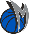 Dallas Mavericks 2001-2014 Alternate Logo iron on transfer