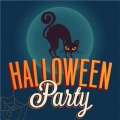 Halloween party shirt DIY iron on stickers (heat transfer) 7