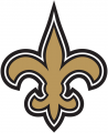 New Orleans Saints 2002-2011 Primary Logo iron on transfer