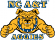 North Carolina A&T Aggies