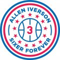 Philadelphia 76ers 2013-14 Misc Logo iron on transfer