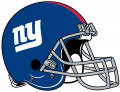 New York Giants 2000-Pres Helmet iron on transfer