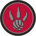 Toronto Raptors 2012-2015 Alternate Logo decal sticker