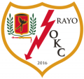 Rayo OKC Logos timeline iron on transfer