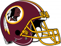 Washington Redskins 1978-Pres Helmet iron on transfer