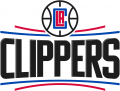 Los Angeles Clippers 2016-Pres Primary Logo iron on transfer