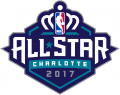 NBA All-Star Game 2016-2017 Unused iron on transfer
