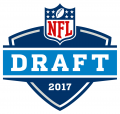 NFL Draft 2017 decal sticker