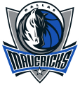 Dallas Mavericks 2017-Pres Primary Logo iron on transfer