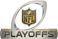 NFL Playoffs 2015 decal sticker