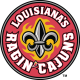Louisiana Ragin Cajuns