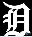 Detroit Tigers Logo iron on transfer