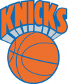 New York Knicks 1989-1991 Primary Logo iron on transfer