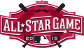 MLB All-Star Game 2015 iron on transfer