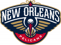 New Orleans Pelicans 2013-14-Pres Primary Logo iron on transfer