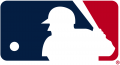 Major League Baseball 2019-Pres Primary Logo iron on transfer