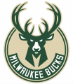 Milwaukee Bucks 2015-16-Pres Primary Logo iron on transfer
