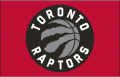 Toronto Raptors 2015-16-Pres Primary Dark Logo decal sticker