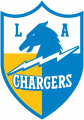 Los Angeles Chargers 2018-Pres Alternate Logo iron on transfer