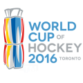 World Cup of Hockey 2016-2017 Secondary iron on transfer