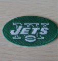 New York Jets Logo Patches2