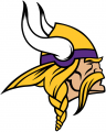 Minnesota Vikings 2013-Pres Primary Logo iron on transfer