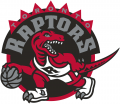 Toronto Raptors 2009-2015 Primary Logo decal sticker