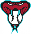 Arizona Diamondbacks 2016-Pres Alternate Logo 02 iron on transfer