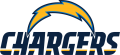 Los Angeles Chargers 2017-Pres Alternate Logo iron on transfer