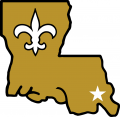 New Orleans Saints 1985-1999 Alternate Logo iron on transfer