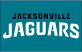 Jacksonville Jaguars 2013-Pres Wordmark Logo 01 iron on transfer