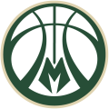 Milwaukee Bucks 2016-Pres Alternate Logo iron on transfer