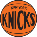 New York Knicks 2011-12-Pres Alternate Logo 03 iron on transfer