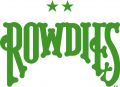Tampa Bay Rowdies Logos 02 iron on transfer