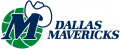 Dallas Mavericks 1993-2001 Primary Logo iron on transfer
