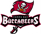 Tampa Bay Buccaneers 1997-2013 Wordmark Logo iron on transfer