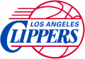 Los Angeles Clippers 2011-2015 Primary Logo iron on transfer