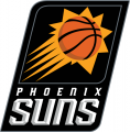 Phoenix Suns 2014-Pres Primary Logo iron on transfer