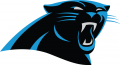 Carolina Panthers 2012-Pres Primary Logo iron on transfer