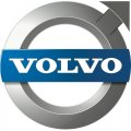 Volvo logo DIY decals stickers