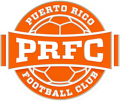 Puerto Rico FC Logos iron on transfer
