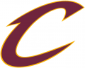 Cleveland Cavaliers 2011-Pres Alternate Logo iron on transfer