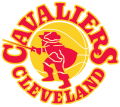 Cleveland Cavaliers 1970-1983 Primary Logo iron on transfer