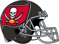 Tampa Bay Buccaneers 2014-Pres Helmet iron on transfer